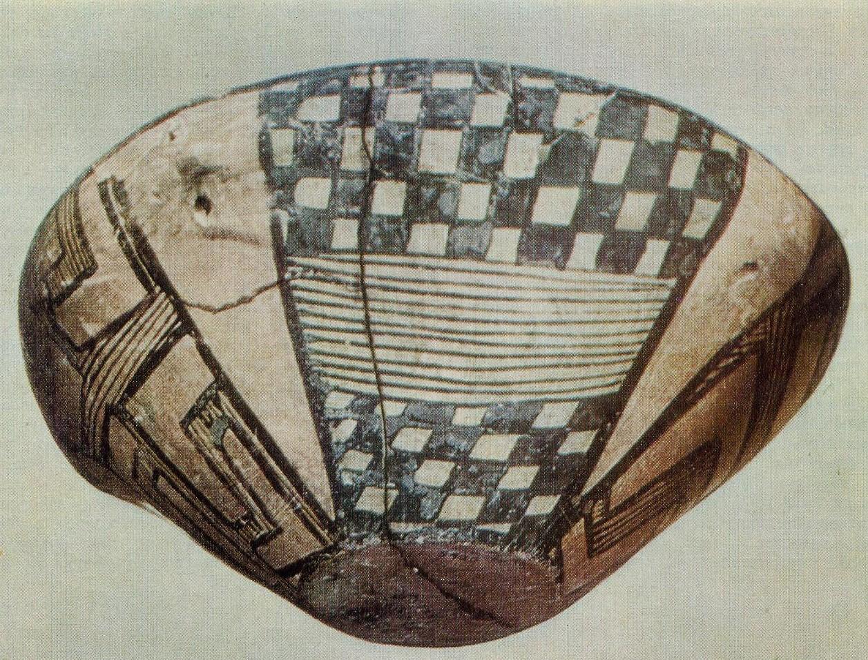 Неолит и ранняя бронза Эгейского бассейна
