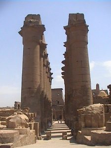Луксорский храмовый комплекс