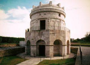 Гробница остготского короля Теодориха
