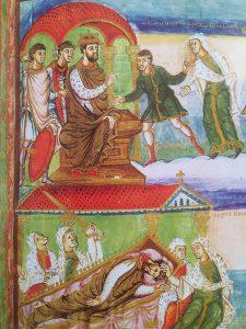 Сан Паоло фуори ле Мура, fol. 234v