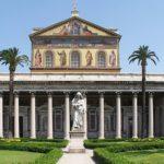 Базилика св. Павла (Сан-Паоло-Фуори-ле-Мура)