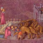 Венская Ревекка и Елиезер