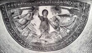 Передача закона Петру и Павлу