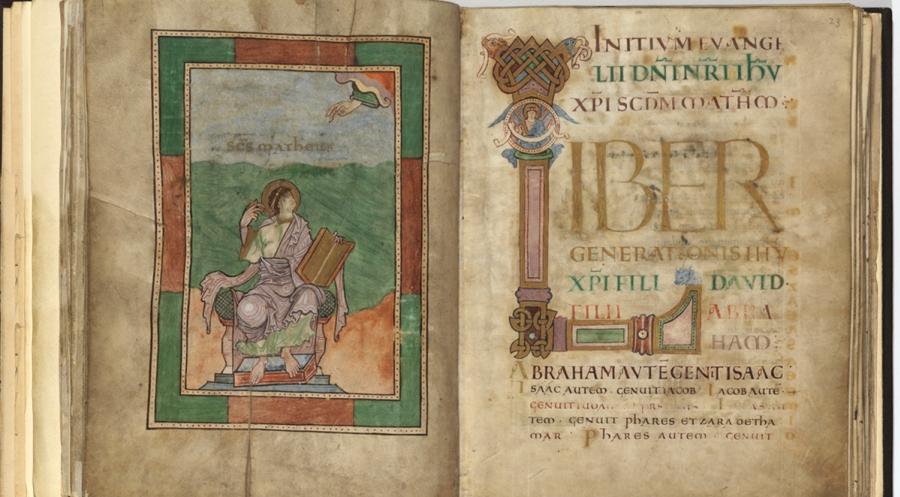 Евангелие из Йорка