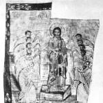 Отослание апостолов на проповедь