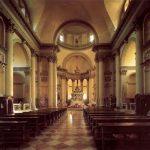 Палладио, Андреа Интерьер церкви Иль Реденторе 1577-1592 Венеция
