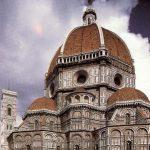 Камбио, Арнольфо ди Кафедральный собор Флоренции (Санта Мария дель Фьоре) 16 век Флоренция