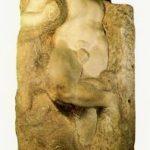 Микеланджело Буонаротти Раб 1532-1534 Флоренция