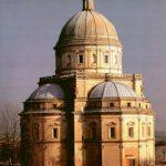 Браманте, Антонио; Капрарола, Кола ди Санта Мария делла Консолационе 1508 Тоди