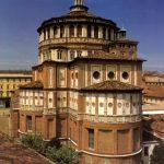 Браманте, Донато Санта Мария делле Грацие Начата около 1492 Милан