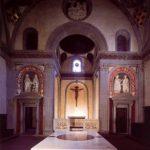 Брунеллески, Филиппо Старая сакристия 1419/1421-1428 Флоренция. Сан Лоренцо