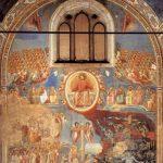 Джотто ди Бондоне. Страшный суд. 1304-1306