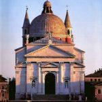 Палладио, Андреа Фасад церкви Иль Реденторе 1577-1592 Венеция