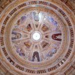 Палладио, Андреа Центральный купол виллы Ротонда 1551-1567 Под Виченцой