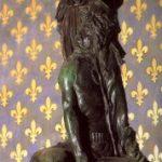 Донателло Юдифь и Олоферн Около 1456-1457 Высота: 236 см Бронза, позолота Флоренция. Палаццо Веккио