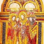 Choir-of-Virgins