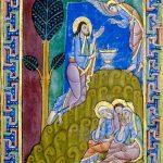 Jesus's Agony in the Garden