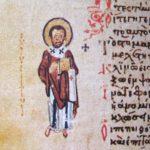 John Chrysostom ad marginem