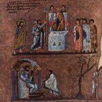 Meister des Evangeliars von Rossano 001