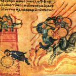 Miniature_from_the_Chludov-psalter