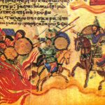 Miniature_from_the_Chludov-psalter-2