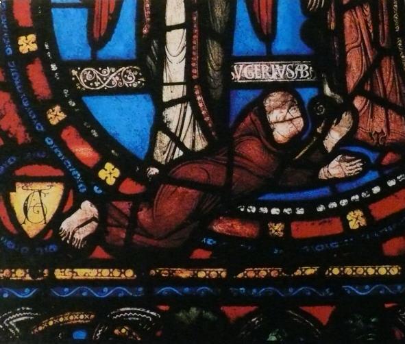 Э. Панофски. Аббат Сюжер и аббатство Сен-Дени