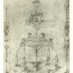 Утро. Рисунок из цикла «Времена дня». 1803