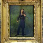 керстинг портрет паганини