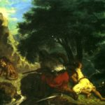 охота на львов эрмитаж