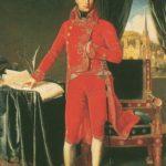 портрет наполеона