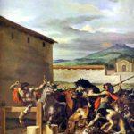 укрощение быков_бычий рынок