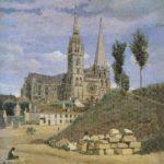 Шартр 1830