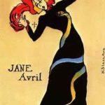 Джейн Авриль