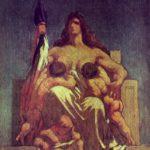 аллегория республики 1848