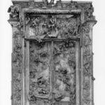 врата ада 1880