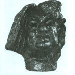 маска бальзака