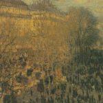 монмартр 1907