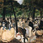 музыка в тюильри 1862