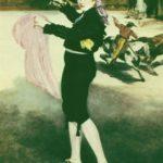 викторина мёран в косюме эспады 1862