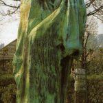 памятник бальзаку