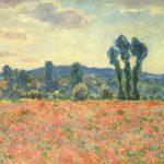 поле маков 1880-е