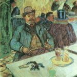 портрет буало 1893