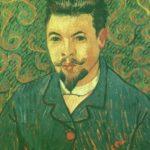 портрет доктора рея 1889