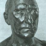 портрет отца 1860