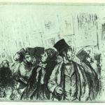 посещение салона 1859
