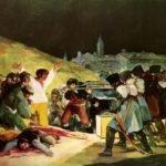 расстрел повстанцев в ночь на 3 мая 1808_1814