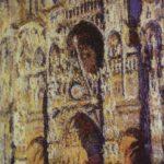 руанский собор 1892- 1893