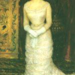 Портрет Жанны Самари. 1878