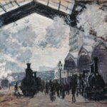 сен-лазар серия 1877