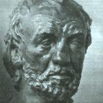 человек со сломанным носом 1864